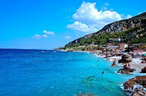 summer Albania