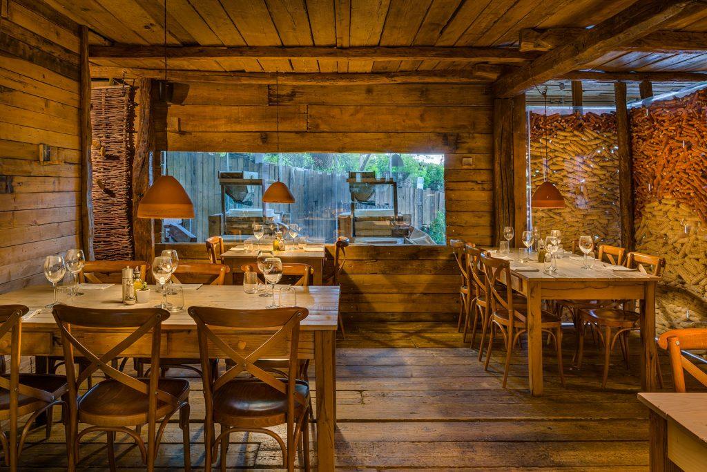 Mullixhiu Restaurant, Albania