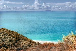 Albania hidden beaches