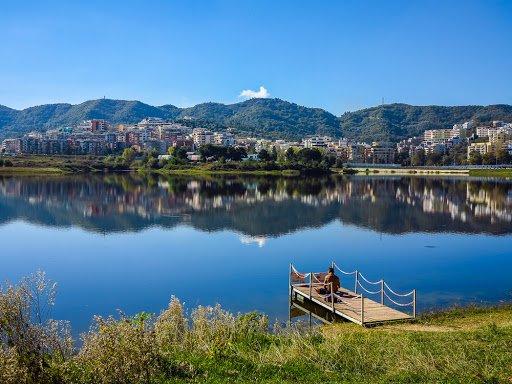 grand park Tirana