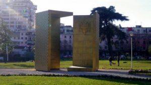 monumenti i pavaresise
