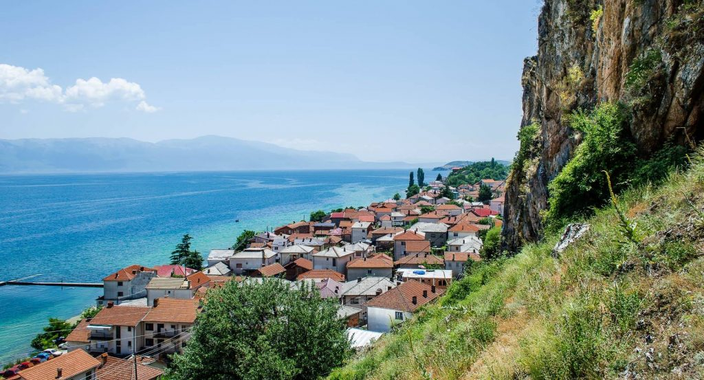 Radozda, Struga, Macedonia.