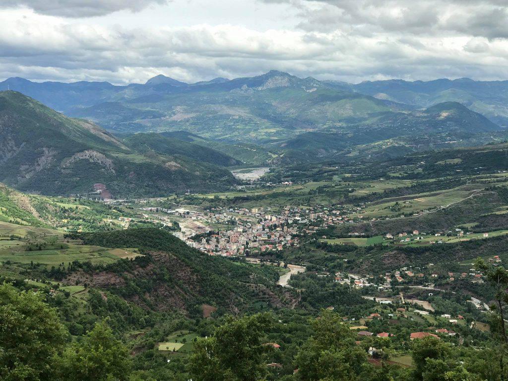 librazhd albania