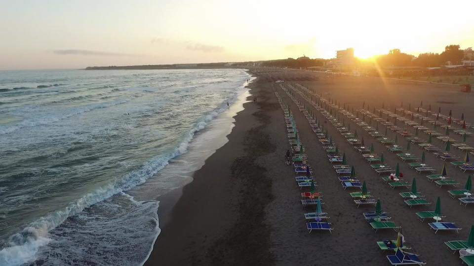velipoje beach Albania