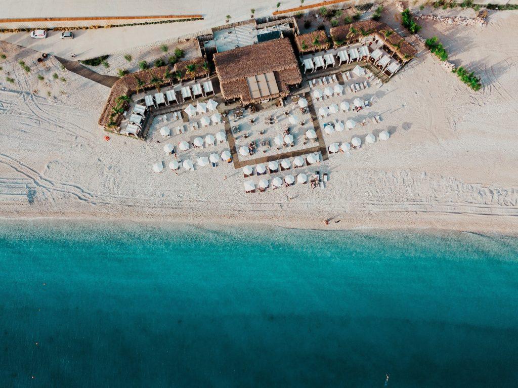 Palase beach Albania