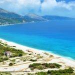 Borsh, Albania Riviera