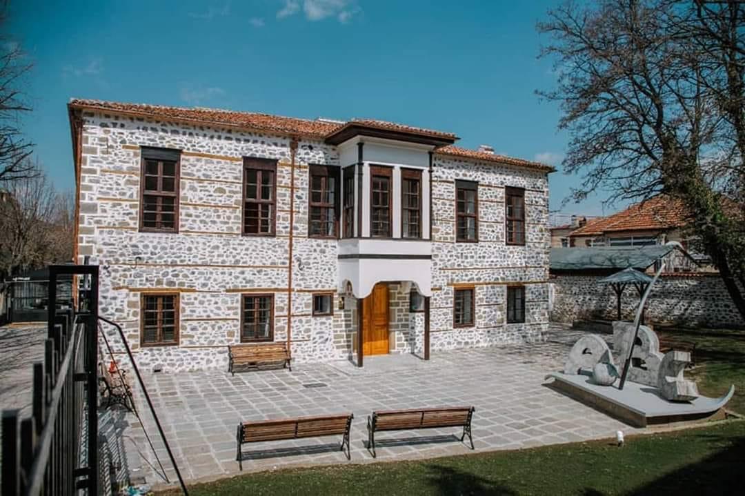 Muzeu i Arsimit Korçë