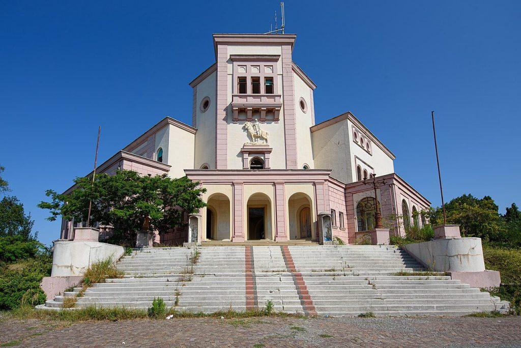 Royal Villa, Durres