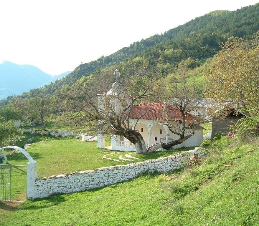 Church of Santa Marena